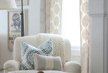 Home Office / ¿Qué necesitamos para trabajar desde casa? Crea un ambiente agradable a tu alrededor. www.belenruizbeato.com