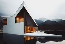 HOUSE / by L/ell/Leslie