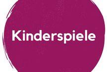 Kinderspiele / Kinderspiele, Spielzeug, Spielwaren, Kinder, Familie, Spielzeugempfehlung, Toys, MATRISOPHIE