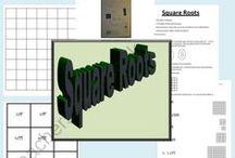 Math for Upper Elementary