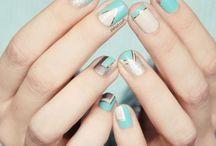 Nail art /  ❤...❤...❤