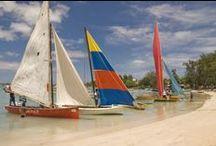 Activités nautiques durables - Sustainable sea activities / Activités sportives et culturelles respectueuses de l'environnement marin