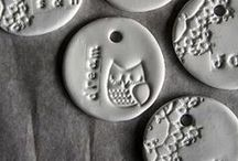 Clay Craft / Things made with clay