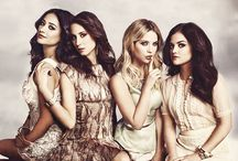 Pretty Little Liars / Got a secret, can you keep it?..... Cause two can keep a secret, If one of them is dead ❤