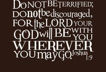 HE Reigns / Inspiration
