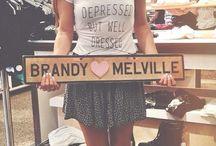 Brandy Melville ❤️
