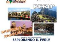 locandine / Tutte le offerte di Tour2000 Go Sud America e Go Centro America a portata di clic!