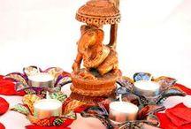 India Handycrafts / India Handycrafts & Gifts - Décoration et Cadeaux faits main