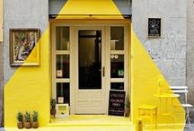 Lovely shop windows