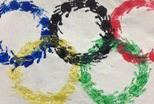 Olympische Spelen/ Voetbal / Olympische Spelen