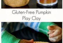 Gluten-Free Grub