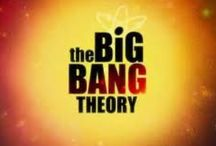 Big Bang Theory / And yes, there IS a right answer. / by Fatima Montelongo