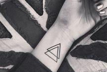 Tattoo women