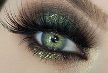 Eyes / Eyes, makeup & care