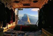 Camper Van ❤️