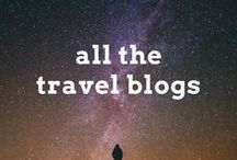 All the Travel Blogs / A massive roundup of the best travel blogs on the internet