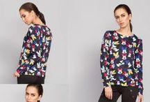 Swetry / Eleganckie i ciepłe sweterki. Ograniczone serie.