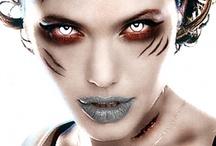 FX Makeup / by Sandra Noland
