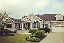 Real Estate / Brunswick Plantation is located just minutes away from Myrtle Beach,SC., we offer the elegant life-style you deserve. Our great location affords easy access to a wide variety of cultural and recreational activities reaching into both Carolinas. Drop by the real estate office and pick up some information. 800-835-4533 www.brunswickplantation.com / by Brunswick Plantation Living