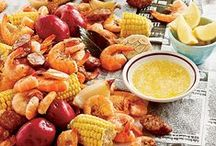 Ready for some Seafood? / Calabash is known as the Seafood Capital.Brunswick Plantation is located just minutes away from the docks where you can enjoy fresh seafood and seafood markets. / by Brunswick Plantation Living