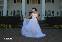 Happily Ever After! / Brunswick Plantation is a beautiful place to hold a wedding!
