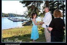 Wedding Spots