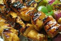 Food to enjoy! / Do you enjoying cooking and trying new recipes?Bon Appetit !