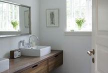 Dream Bathroom / by Brunswick Plantation Living
