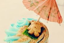 Summer Treats! / Ready to enjoy Summer and fun treats to go along with it?
