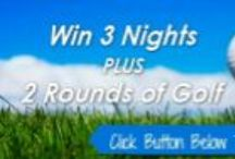 Contests! / We like to have fun with contests.  Checkout current and previous contests here. / by Brunswick Plantation Living
