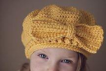 Crochet / by Guadalupe Escudero
