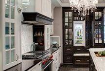 Creative Kitchen Ideas! / by Brunswick Plantation Living