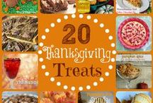Fall & Halloween Food  / Fall and Halloween food and treats.  / by Knoxville Moms Blog