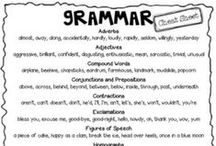 Teaching - Grammar