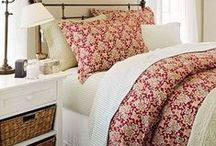 Bedrooms / by Brunswick Plantation Living
