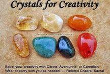 Magick Gemstones