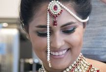 Weddings | Indian & Hindu inspiration / We capture all the details of every wedding we shoot | Talk to us at www.whitedressproductions.com.au about designing a wedding film just for you :-)