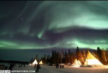 Aurora Borealis Viewing Tours / View the spectacular sights of the Aurora Borealis. Prices starting at just $189.00!