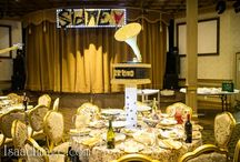 Rock'n'Roll and Grammy Awards Bar Mitzvah