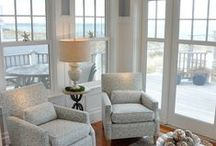 Family &Living Rooms / by Brunswick Plantation Living