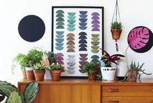 Inspiration / Eine Sammlung schöner Produkte, Inspirationen, Design-Ideen und mehr.