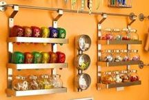 Home Organization / Have you been wanting to get things organized and make your life easier? / by Brunswick Plantation Living