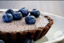 Isi's intolerante Rezepte / Eigenkreationen rund um Lebensmittelintoleranzen - self created recipes for food intolerances