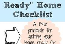 Ready to Sell Your Home? / by Brunswick Plantation Living