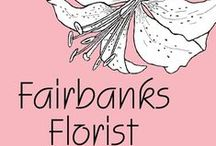 Videos, Awards, Blogs and Publications for Fairbanks Florist / Videos, Awards, Blogs and Publications of Fairbanks Florist Weddings and Inspiration Photo Shoots!
