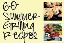 Fire up the Grill! / Do you enjoy grilling you food? Ready to try some need recipes or learn some tricks to make your grilling easier? Happy Grilling! / by Brunswick Plantation Living