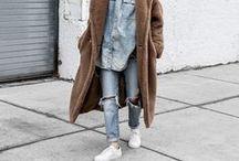 Style / Street style envy