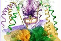 Mardi Gras / Ready to have a Mardi Gras Party?