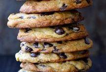 Milk and Cookies!