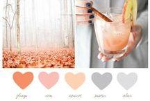 Colour & Inspiration